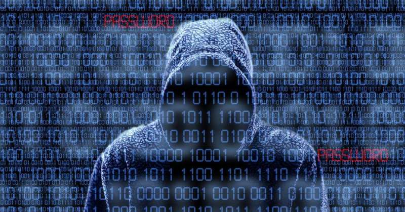 phishing cibernético